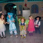 Дед Мороз и Лето в клубе Disney, часть 1 062