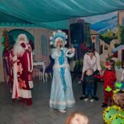 Дед Мороз и Лето в клубе Disney, часть 1 064