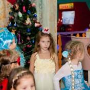Дед Мороз и Лето в клубе Disney, часть 2 002