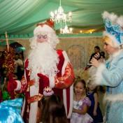 Дед Мороз и Лето в клубе Disney, часть 2 005