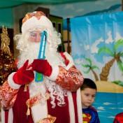 Дед Мороз и Лето в клубе Disney, часть 2 006