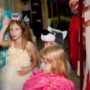 Дед Мороз и Лето в клубе Disney, часть 2 007