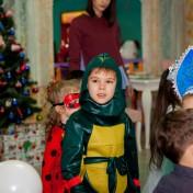 Дед Мороз и Лето в клубе Disney, часть 2 008