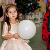 Дед Мороз и Лето в клубе Disney, часть 2 009