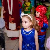 Дед Мороз и Лето в клубе Disney, часть 2 011