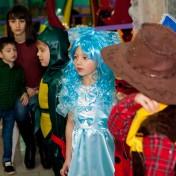 Дед Мороз и Лето в клубе Disney, часть 2 012