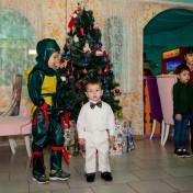 Дед Мороз и Лето в клубе Disney, часть 2 016
