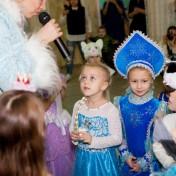 Дед Мороз и Лето в клубе Disney, часть 2 018