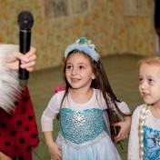 Дед Мороз и Лето в клубе Disney, часть 2 028