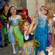 Дед Мороз и Лето в клубе Disney, часть 2 032
