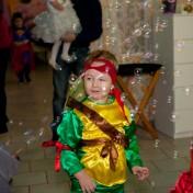 Дед Мороз и Лето в клубе Disney, часть 2 038