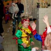 Дед Мороз и Лето в клубе Disney, часть 2 039