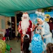 Дед Мороз и Лето в клубе Disney, часть 2 052