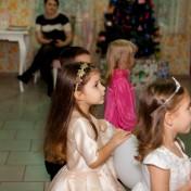 Дед Мороз и Лето в клубе Disney, часть 2 055