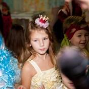 Дед Мороз и Лето в клубе Disney, часть 2 060