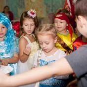 Дед Мороз и Лето в клубе Disney, часть 2 061