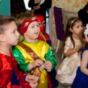 Дед Мороз и Лето в клубе Disney, часть 2 064