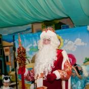 Дед Мороз и Лето в клубе Disney, часть 2 079