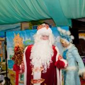 Дед Мороз и Лето в клубе Disney, часть 2 080