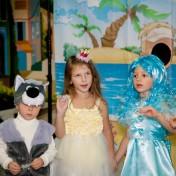 Дед Мороз и Лето в клубе Disney, часть 3 003