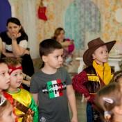 Дед Мороз и Лето в клубе Disney, часть 3 016