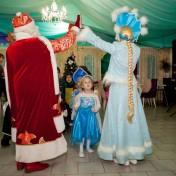 Дед Мороз и Лето в клубе Disney, часть 3 035