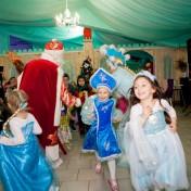 Дед Мороз и Лето в клубе Disney, часть 3 036