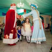 Дед Мороз и Лето в клубе Disney, часть 3 037