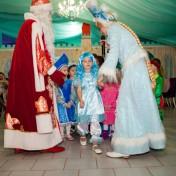 Дед Мороз и Лето в клубе Disney, часть 3 038