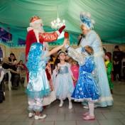 Дед Мороз и Лето в клубе Disney, часть 3 039