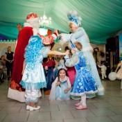 Дед Мороз и Лето в клубе Disney, часть 3 040