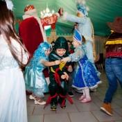 Дед Мороз и Лето в клубе Disney, часть 3 042