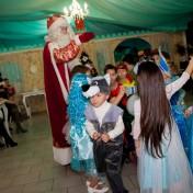 Дед Мороз и Лето в клубе Disney, часть 3 044