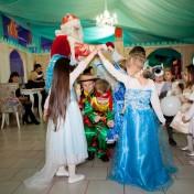Дед Мороз и Лето в клубе Disney, часть 3 045
