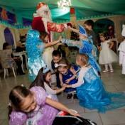 Дед Мороз и Лето в клубе Disney, часть 3 047
