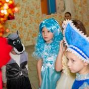 Дед Мороз и Лето в клубе Disney, часть 3 052