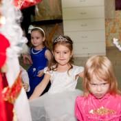 Дед Мороз и Лето в клубе Disney, часть 3 053