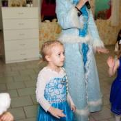 Дед Мороз и Лето в клубе Disney, часть 3 059