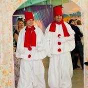 Дед Мороз и Лето в клубе Disney, часть 3 060