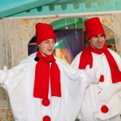 Дед Мороз и Лето в клубе Disney, часть 3 061