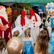 Дед Мороз и Лето в клубе Disney, часть 3 062