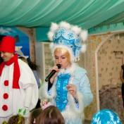 Дед Мороз и Лето в клубе Disney, часть 3 063