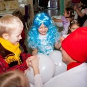 Дед Мороз и Лето в клубе Disney, часть 3 072