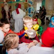 Дед Мороз и Лето в клубе Disney, часть 3 073