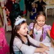 Дед Мороз и Лето в клубе Disney, часть 3 075