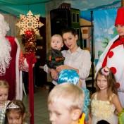 Дед Мороз и Лето в клубе Disney, часть 3 076