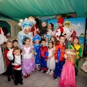 Дед Мороз и Лето в клубе Disney, часть 3 077