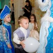 Дед Мороз и Лето в клубе Disney, часть 4 002
