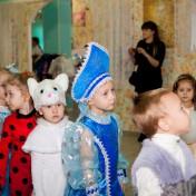 Дед Мороз и Лето в клубе Disney, часть 4 003