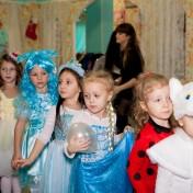 Дед Мороз и Лето в клубе Disney, часть 4 004